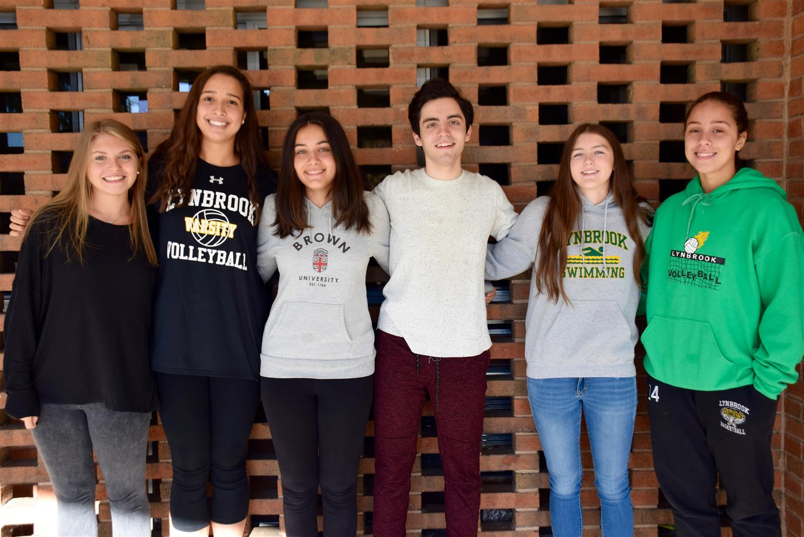 Outstanding LHS Orchestra Students Selected for Festival Photo