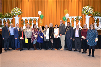 Lynbrook PTA's Honor 17 Outstanding Individuals photo