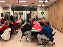 Lynbrook Key Club Serves Up Holiday Spirit Photo 2