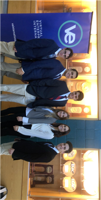 Student Entrepreneurs Find Success at Regional Conference Photo 4