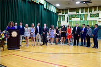 Senior Awards Photo 6