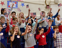 Patriotic Sing Along Photo 4 thumbnail142884