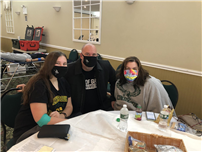 Key Club Hosts Successful Blood Drive Photo 6 thumbnail179455