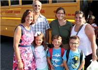 Incoming Kindergartners Welcomed to Lynbrook photo 4