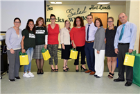 Board Honors Dedicated Lynbrook Staff Photo 1