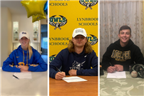 LHS Student-Athletes Commit to College Teams thumbnail178216