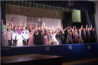West End Performs Chitty Chitty Bang Bang Jr. Photo 1