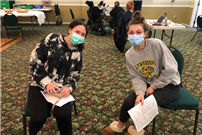 Key Club Hosts Successful Blood Drive Photo 1 thumbnail179450