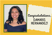 Congratulations Damaris Hernandez Photo thumbnail179564