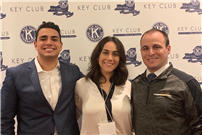 Key Club Garners Awards Photo 1