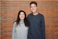 Seniors Earn National Merit Scholarship