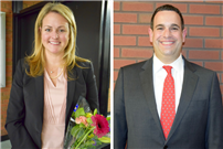 Lynbrook Welcomes Two New Principals