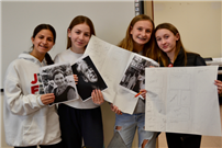 Students Gear Up for National History Day Contest photo thumbnail164606