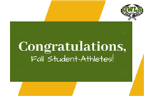 Congratulations Fall Student Athletes  thumbnail164699