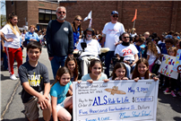 Lynbrook Helps Strike Out ALS Photo 3