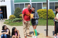 Lynbrook Helps Strike Out ALS Photo 5